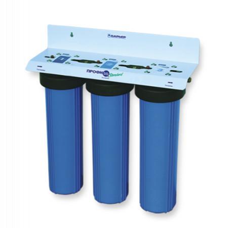 Что необходимо знать об очистке воды с помощью фильтров для воды Гейзер